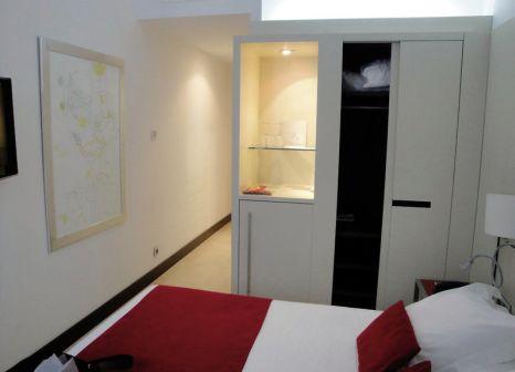 Hotelzimmer mit Behindertengerecht im Grupotel Gran Vía 678