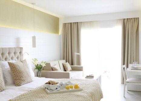 Hotelzimmer mit Golf im Illa d'Or Hotel