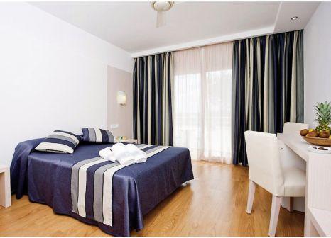 Hotelzimmer mit Fitness im Sagitario Playa