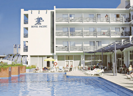 azuLine Hotel Pacific günstig bei weg.de buchen - Bild von DERTOUR