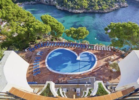 Hotel Cala Ferrera in Mallorca - Bild von DERTOUR