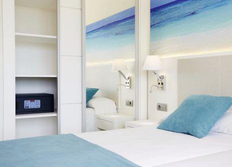 Hotelzimmer mit Golf im Invisa Hotel Es Pla