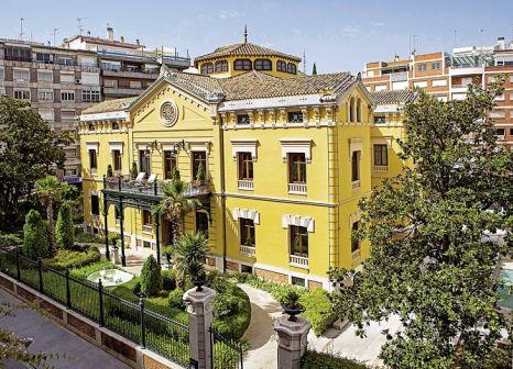 Hotel Hospes Palacio de los Patos günstig bei weg.de buchen - Bild von DERTOUR