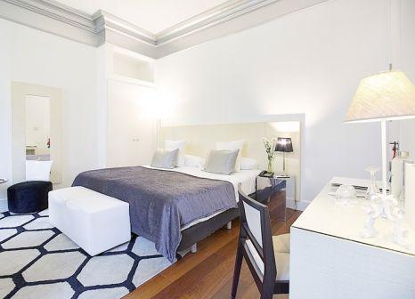 Hotelzimmer mit Fitness im Hospes Palacio de los Patos