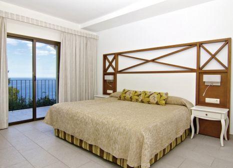 Hotelzimmer mit Golf im Hoposa Costa d'Or