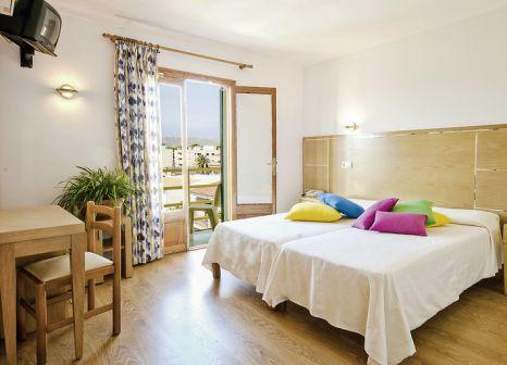 Hotelzimmer mit Minigolf im Hotel Bellavista & Spa