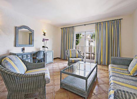 Hotelzimmer mit Golf im BlueBay Banús