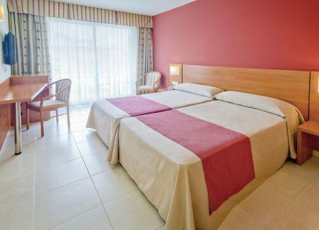 Hotelzimmer mit Animationsprogramm im Montemar Maritim