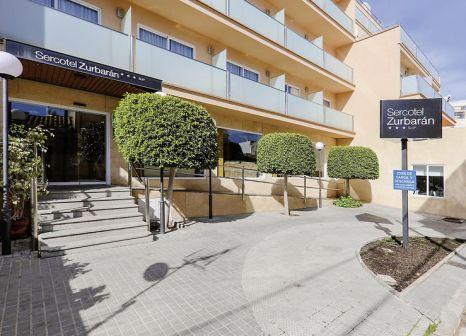 Hotel Sercotel Zurbarán günstig bei weg.de buchen - Bild von DERTOUR