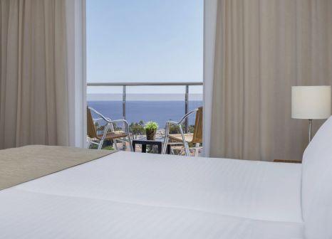 Hotelzimmer mit Tennis im Alua Illa de Menorca