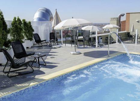 Hotel Ganivet in Madrid und Umgebung - Bild von DERTOUR