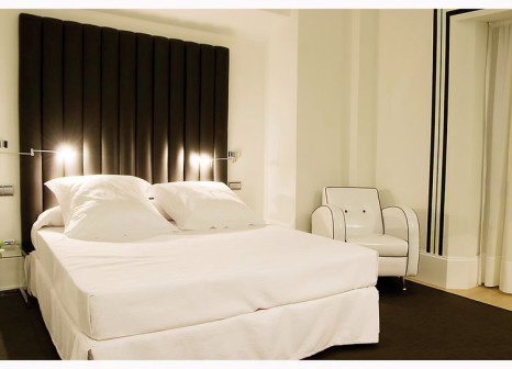 Hotelzimmer mit Aerobic im Mariposa Hotel