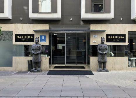 Mariposa Hotel günstig bei weg.de buchen - Bild von DERTOUR