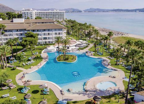 Playa Esperanza Hotel in Mallorca - Bild von DERTOUR
