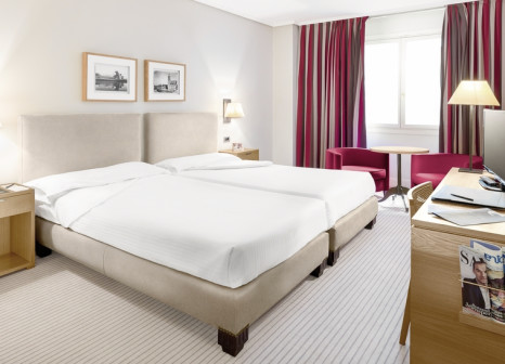 Hotel Ercilla günstig bei weg.de buchen - Bild von DERTOUR