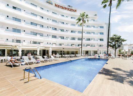 Metropolitan Playa Hotel 209 Bewertungen - Bild von DERTOUR