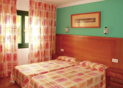 Hotelzimmer mit Golf im Beach Club Aparthotel