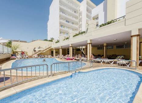 Hotel Nordeste Playa in Mallorca - Bild von DERTOUR