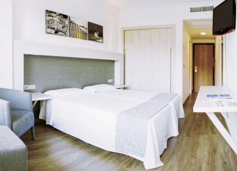 Hotelzimmer mit Mountainbike im Beverly Playa