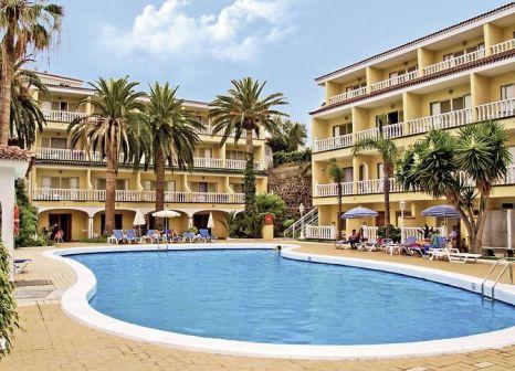 RF Hotel San Borondon in Teneriffa - Bild von DERTOUR