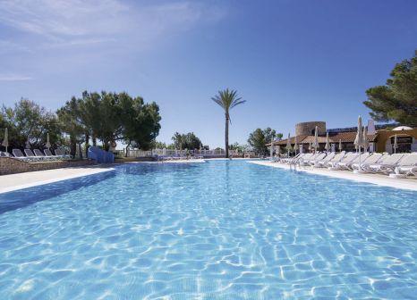 Hotel azuLine Club Cala Martina Ibiza günstig bei weg.de buchen - Bild von DERTOUR