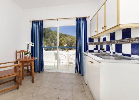 Hotelzimmer mit Tischtennis im Globales Montemar Apartments