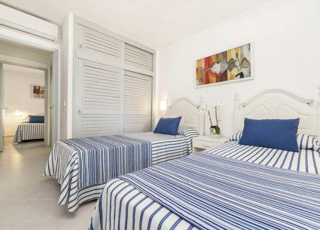 Hotelzimmer mit Fitness im Globales Montemar Apartments
