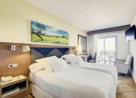 Hotelzimmer mit Fitness im Occidental Playa De Palma