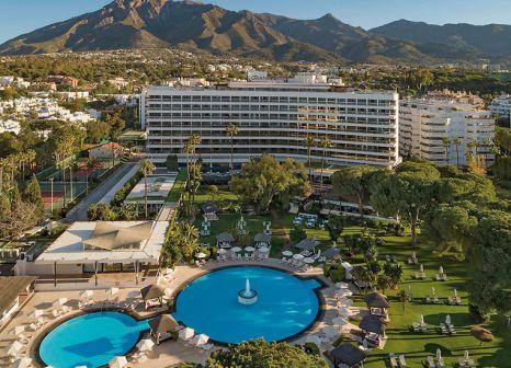 Hotel Gran Meliá Don Pepe günstig bei weg.de buchen - Bild von DERTOUR