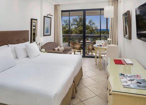Hotelzimmer mit Golf im Gran Meliá Don Pepe