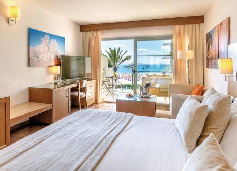 Hotelzimmer mit Yoga im Viva Golf