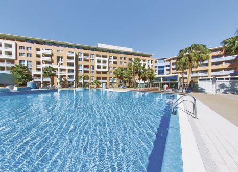 Hotel Neptuno in Costa de Almería - Bild von DERTOUR