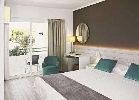 Hotelzimmer im Niagara günstig bei weg.de