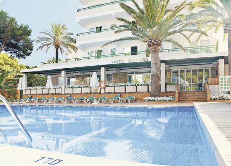 Hotel Niagara in Mallorca - Bild von DERTOUR