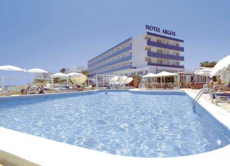 Hotel Argos 60 Bewertungen - Bild von DERTOUR