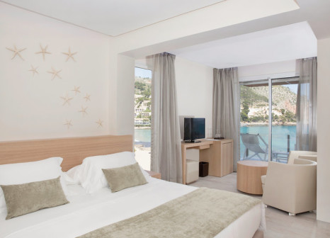 Hotelzimmer mit Tennis im Melbeach Hotel & Spa