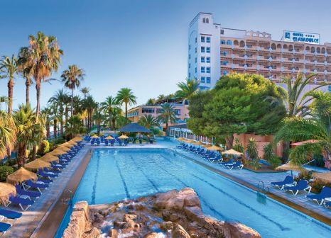 Hotel Playadulce günstig bei weg.de buchen - Bild von DERTOUR
