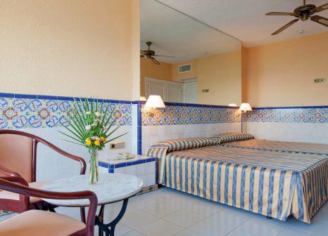 Hotelzimmer mit Volleyball im Playalinda Aquapark & Spa Hotel