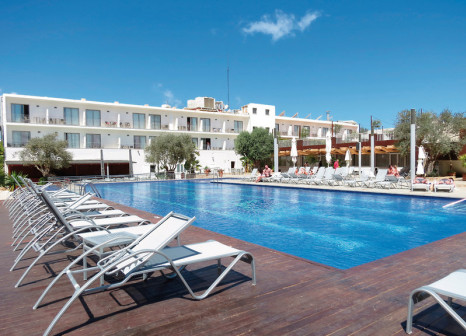 Hotel Puchet in Ibiza - Bild von DERTOUR