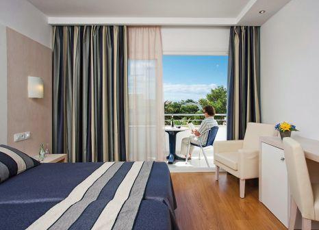 Hotelzimmer mit Tennis im Sagitario Playa
