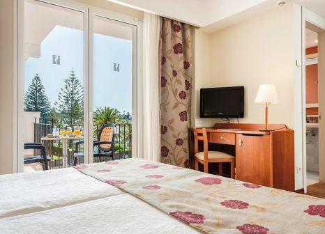 Hotelzimmer mit Golf im Hipotels Flamenco Conil