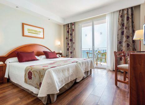 Hotelzimmer mit Fitness im Hipotels Flamenco Conil