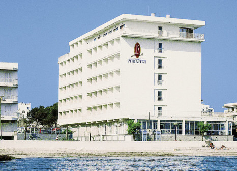 Hotel JS Miramar günstig bei weg.de buchen - Bild von DERTOUR