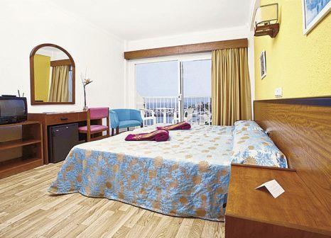 Hotelzimmer mit Golf im JS Miramar