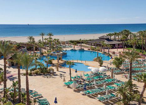 Zimbali Playa Spa Hotel günstig bei weg.de buchen - Bild von DERTOUR