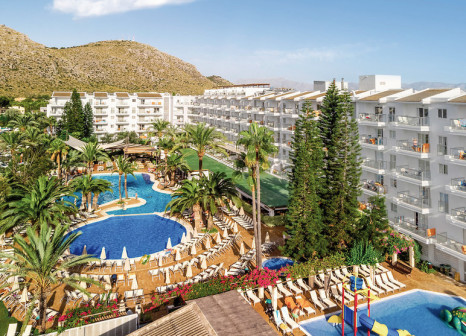 Hotel VIVA Sunrise günstig bei weg.de buchen - Bild von DERTOUR