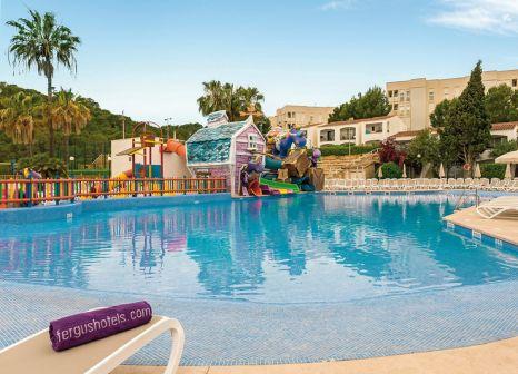 Hotel Club Europa Paguera in Mallorca - Bild von DERTOUR