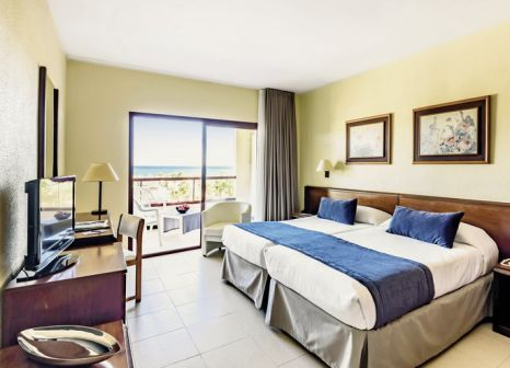 Hotelzimmer mit Tennis im Estival Park Resort