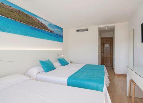 Hotelzimmer mit Golf im THB Dos Playas
