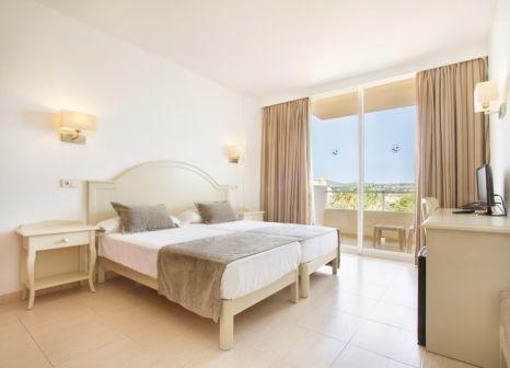 Hotelzimmer mit Volleyball im Hotel Apartment Garbi Cala Millor